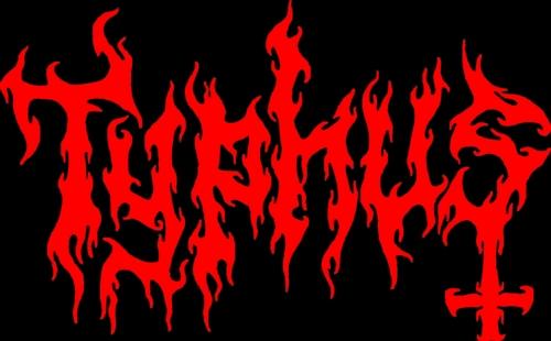 Typhus - Logo
