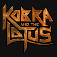 Kobra and the Lotus - Kobra and the Lotus / Promo 2009