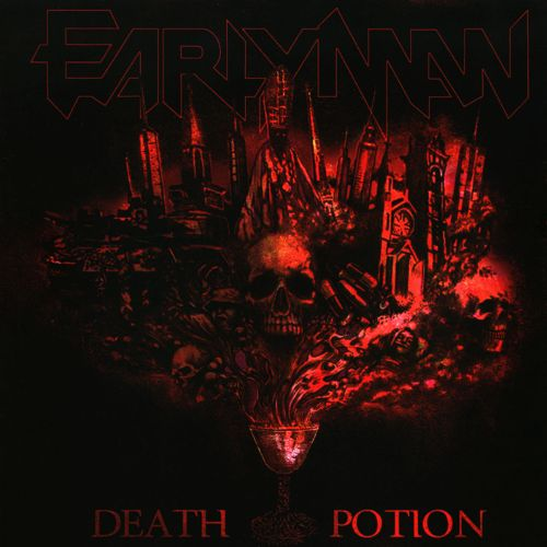 Early Man - Death Potion
