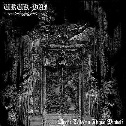 Uruk-Hai - Archi Taledra Nigra Diaboli