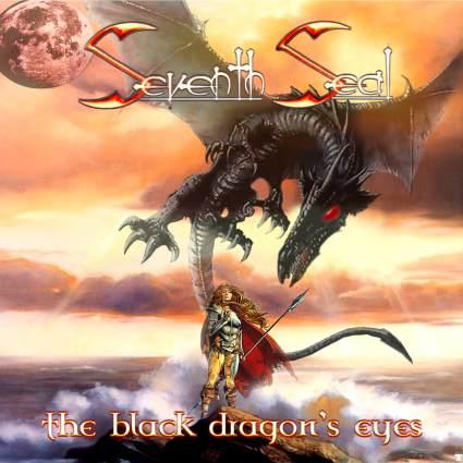 Seventh Seal - The Black Dragon's Eyes