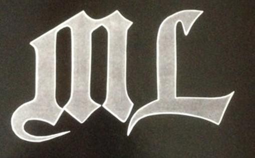 Mark Lowrey - Logo