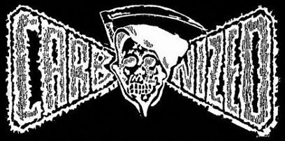 Carbonized - Logo