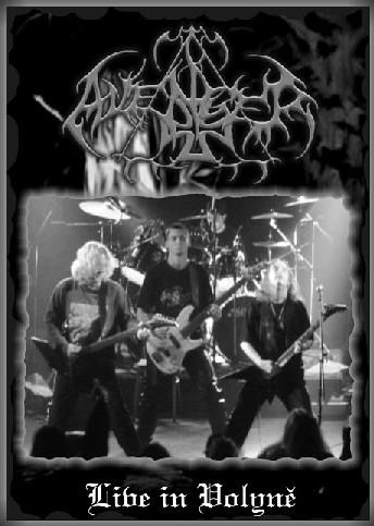Avenger - Live in Volyně 2006