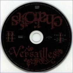 "Versailles - Art of ""Propaganda"""