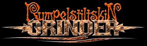 Rumpelstiltskin Grinder - Logo