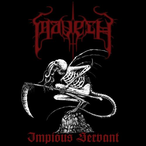 Maveth - Impious Servant