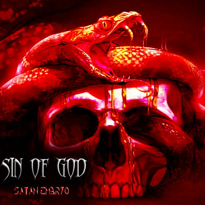 Sin of God - Satan Embryo