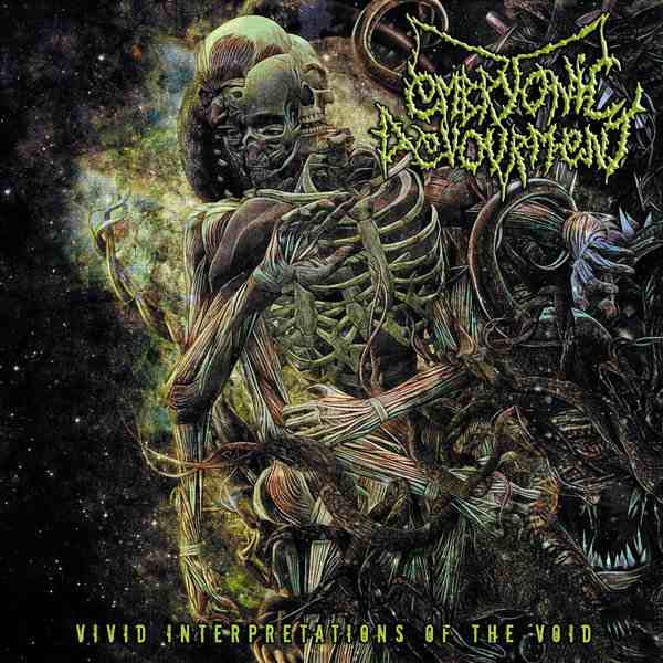 Embryonic Devourment - Vivid Interpretations of the Void