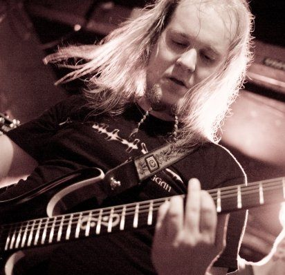 Jukka Salovaara