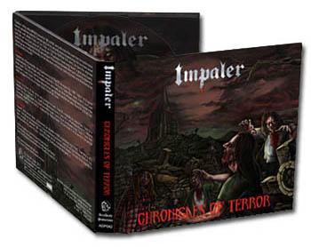 Impaler - Chronicles of Terror