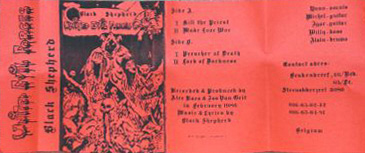 Black Shepherd - United Evil Forces
