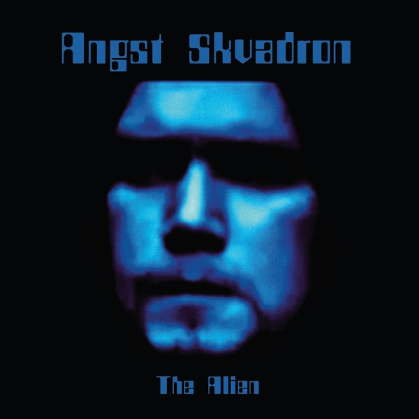 Angst Skvadron - The Alien