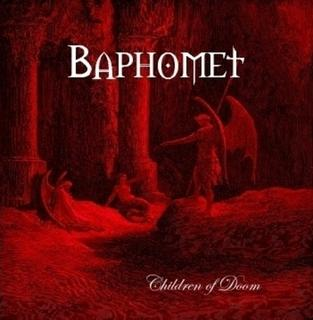 Baphomet - Children of Doom