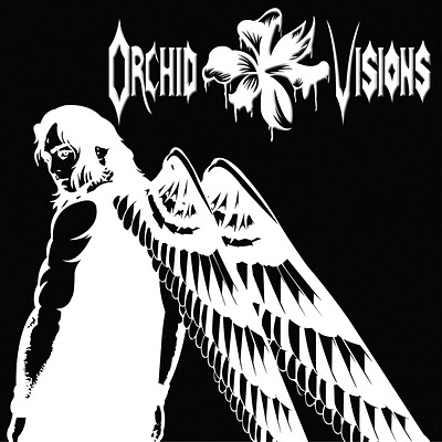 Orchid Visions - Orchid Visions