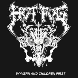 Hot Fog - Wyvern and Children First