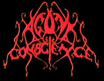 Agony Conscience - Logo