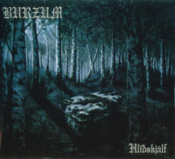 Burzum - Hliðskjálf