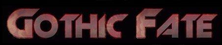 Gothic Fate - Logo