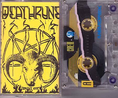 Deathrune - Demo 1991
