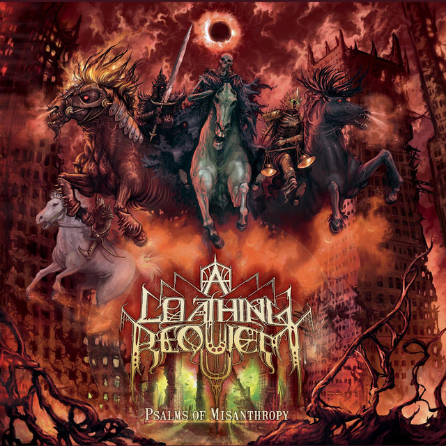 A Loathing Requiem - Psalms of Misanthropy