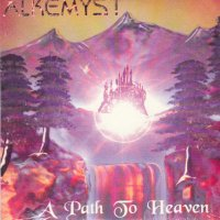 Alkemyst - A Path to Heaven