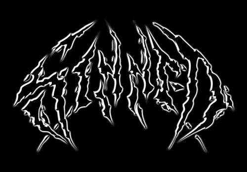 Sinned - Logo