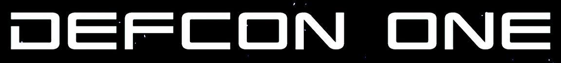 Defcon One - Logo