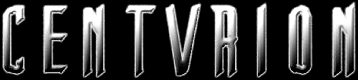 Centvrion - Logo