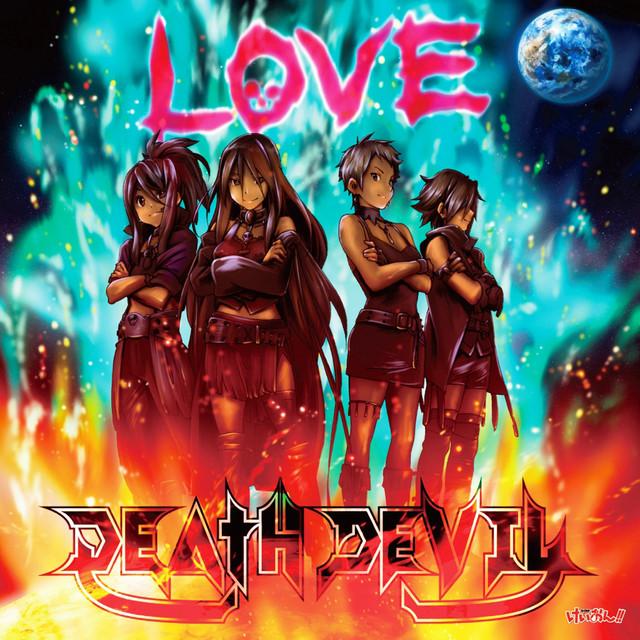 Death Devil - Love