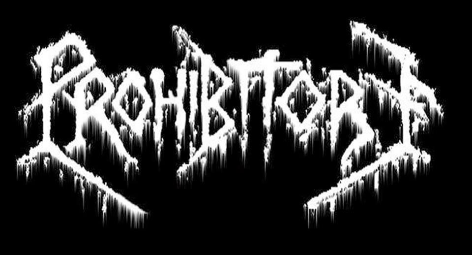 Prohibitory - Logo