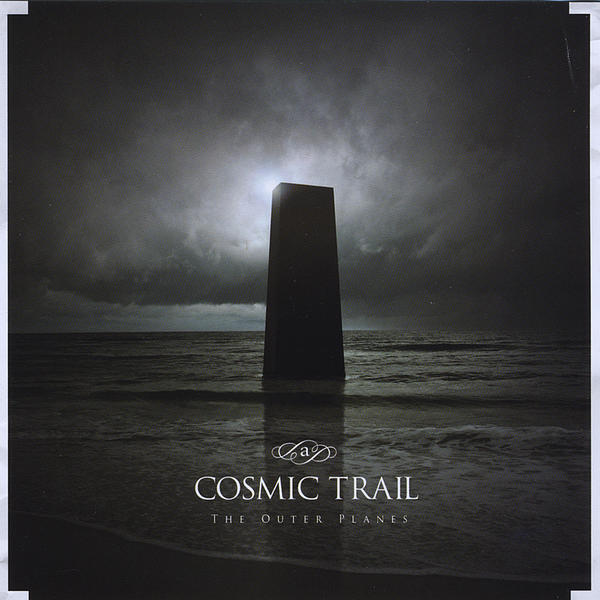 A Cosmic Trail - The Outer Planes