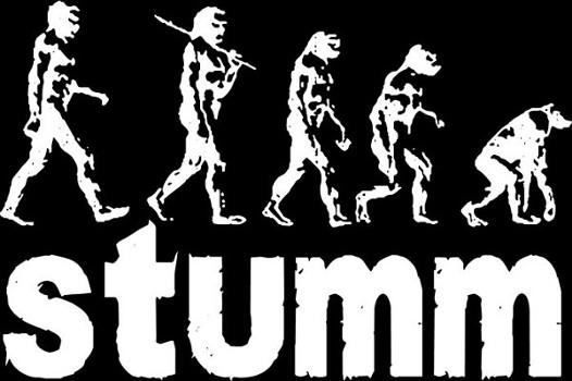 Stumm - Logo