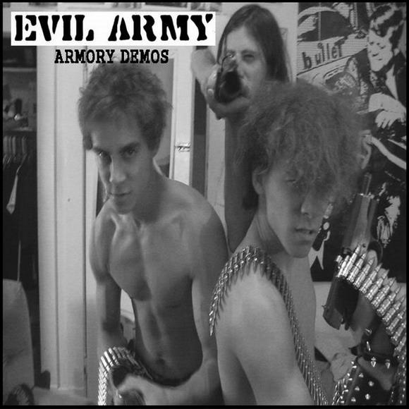 Evil Army - Armory Demos