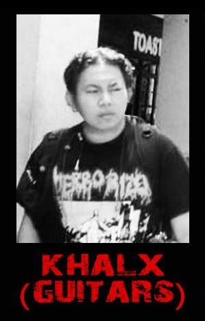 Khalx