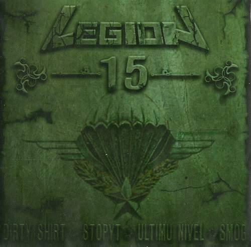 Legion - Legion 15