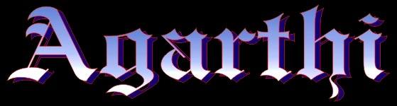 Agarthi - Logo