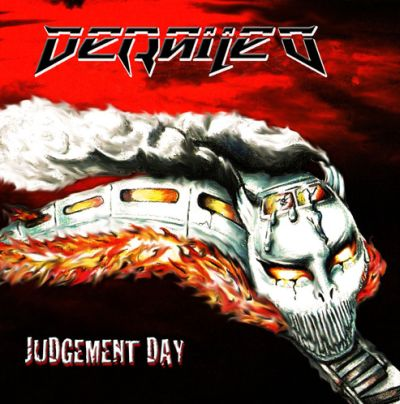 Derailed - Judgement Day