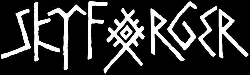 Skyforger - Logo