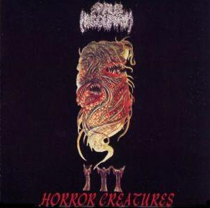Shub Niggurath - Horror Creatures