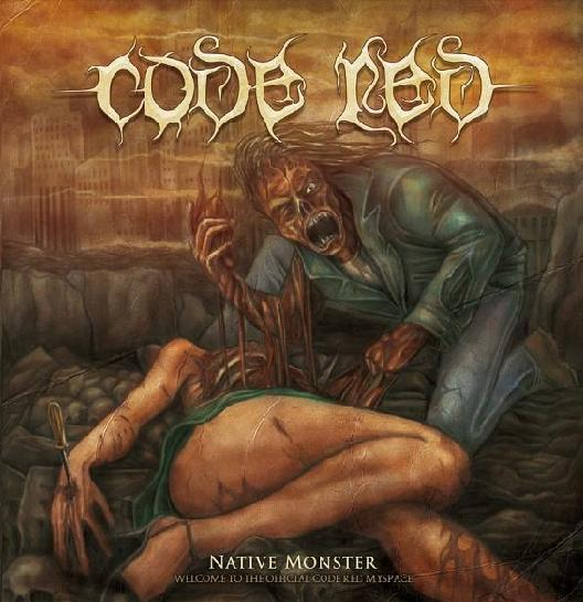 CodeRed - Native Monster