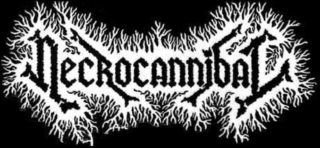 Necrocannibal - Logo