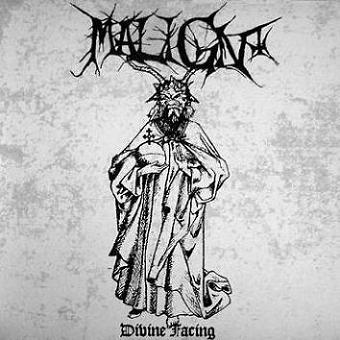Malign - Divine Facing
