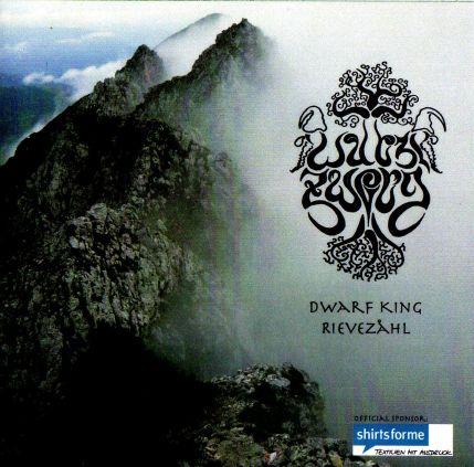 Wurzlzwerg - Dwarf King Rievezåhl