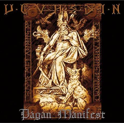 Ulvhedin - Pagan Manifest