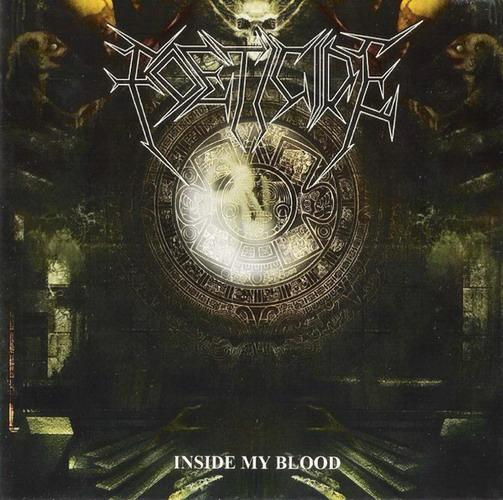 Foeticide - Inside My Blood