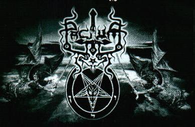 Pactum - Ad Majorem Luciferi Glorium