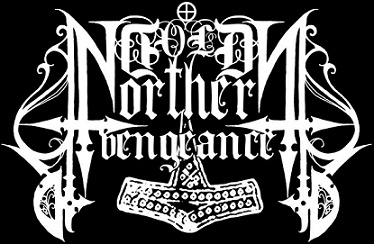 Cold Northern Vengeance - Logo
