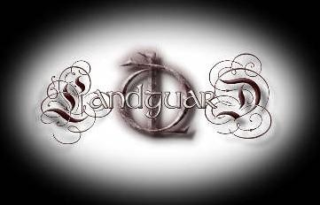 Landguard - Logo