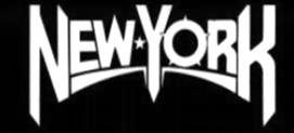 New York - Logo